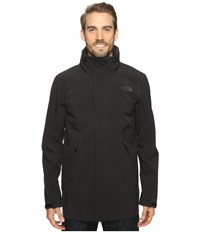 The North Face Apex Flex Foretex Disruptor Parka Tnf Black Men's Clothing