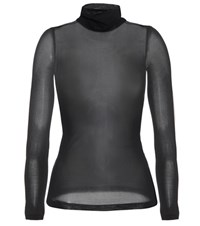 Wolford Amsterdam Pullover Black