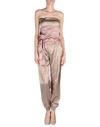 Cristinaeffe Collection Dungarees Trouser Dungarees Women