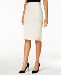 Charter Club Pencil Skirt Only At Macy's Birch Tree