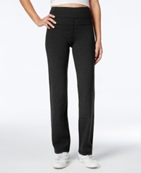 Calvin Klein Performance Yoga Pants Black