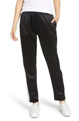 Obey Cashed Out Track Pants Black