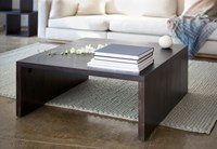 Mash Studios Lax Dark Series Occasional Table