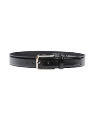 Cantarelli Belts Black