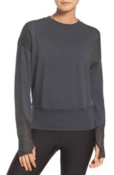 Alo Yoga Women's Formation Pullover