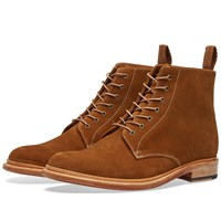 Grenson Fergal Boot Brown