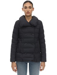 Tatras Lorenzana Basic Down Jacket Black