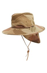 Brixton Men's Arroyo Bucket Hat