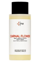 Frederic Malle Editions De Parfums Carnal Flower Body Wash No Color