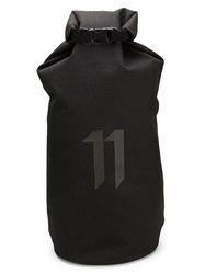 11 By Boris Bidjan Saberi '11' Backpack Black