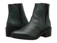 Miista Bryce Forest Women's Pull On Boots Green