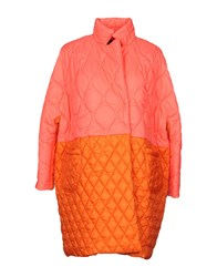 Collection Privee Jackets Coral