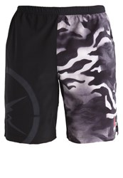 Reebok Sports Shorts Black