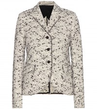 Nina Ricci Cotton Jacket Black