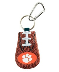 Game Wear Clemson Tigers Keychain Team Color