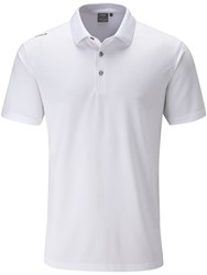 Ping Men's Lincoln Polo White