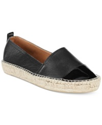Kenneth Cole Reaction Espa Zee Espadrille Flats