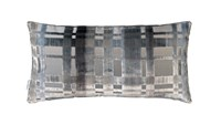 Designers Guild Colonnade Cushion Zinc