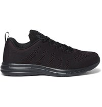 Athletic Propulsion Labs Techloom Pro Running Sneakers Black