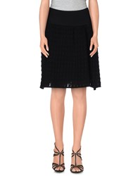 Brigitte Bardot Skirts Mini Skirts Women Black