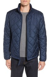 Marc New York Humboldt Quilted Jacket Ink