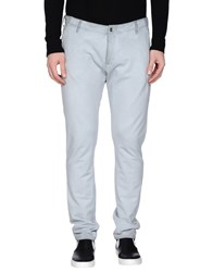 Fifty Four Trousers Casual Trousers Men Grey
