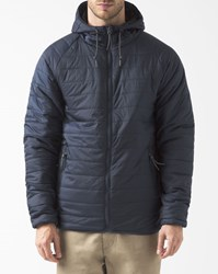 Billabong Blue All Day Technical Parka