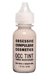 Obsessive Compulsive Cosmetics Occ Tint Tinted Moisturizer R0