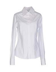 Barba Shirts Shirts Women White
