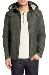 Men's Spiewak 'Essex' Hooded Jacket