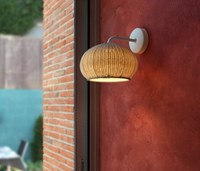 Bover Garota A 01 Indoor Wall Light