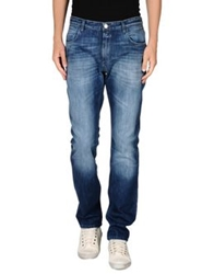 Closed Denim Pants Blue