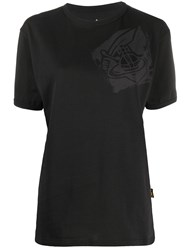 Vivienne Westwood Anglomania Chest Logo T Shirt 60