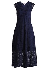 Anna Field Maxi Dress Peacoat Dark Blue