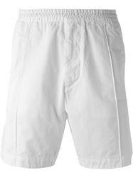 Dsquared2 Bermuda Shorts White