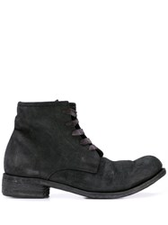 A Diciannoveventitre Lace Up Ankle Boots 60