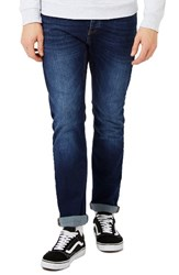 Topman Men's Slim Fit Jeans