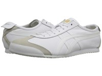 Onitsuka Tiger By Asics Mexico 66 White White 2 Shoes