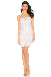 Cupcakes And Cashmere Soleil Dress White