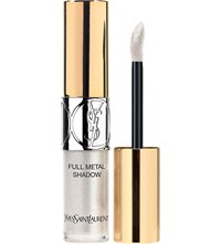 Yves Saint Laurent Rouge Pur Couture Metallic Lipstick 02
