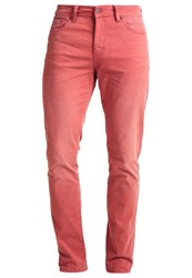 Pier One Slim Fit Jeans Lobster Salmon