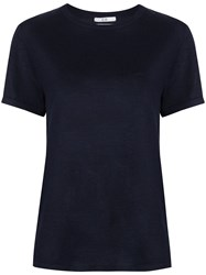 Co Cashmere Short Sleeve Top 60
