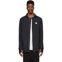 11 By Boris Bidjan Saberi Black Label Jacket