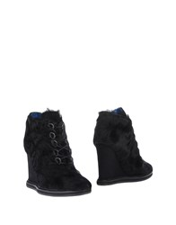Collection Privee Priv E Footwear Ankle Boots Black