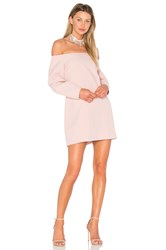 Bcbgmaxazria Yesenia Dress Pink