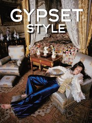 Assouline Gypset Style Book Multicolour
