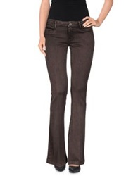 Jacob Cohen Jacob Coh N Denim Pants Deep Purple