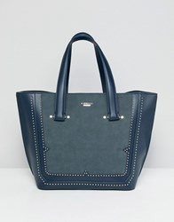 Fiorelli Large Tote Bag Navy