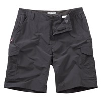 Craghoppers Nosilife Cargo Shorts Grey
