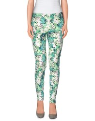 Giorgia And Johns Giorgia And Johns Trousers Casual Trousers Women Light Green
